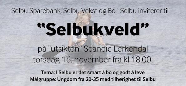 Selbukveld i Trondheim