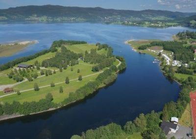 Årsøya Fritidspark