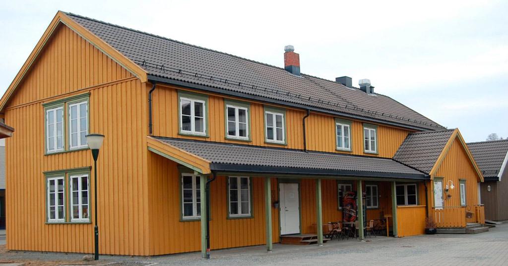 Bjørhov Cafè & Restaurant