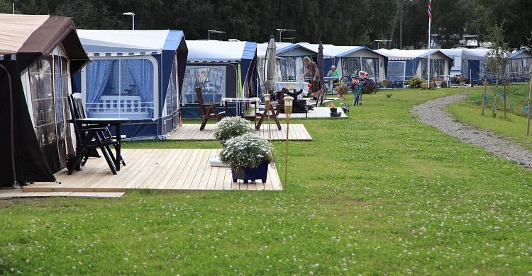 Marienborg Camping