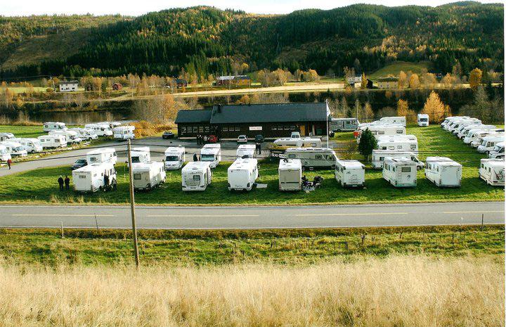 Nea Camping