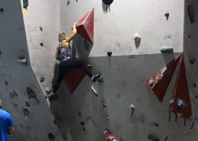 klatrevegg